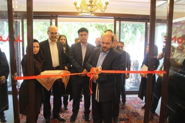 هتل دوستاره پلاس 2 در بوشهر به بهره برداری رسید