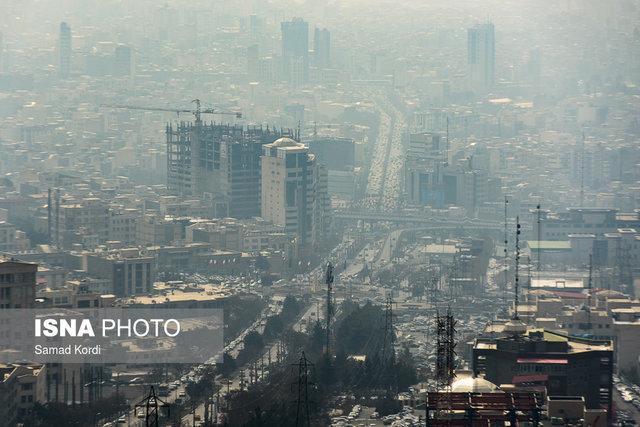 گردهمایی معاونان شهرداری کلان شهرها برای آنالیز مسائل ترافیکی و آلودگی هوا