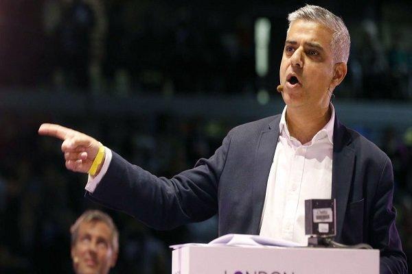 شهردار لندن: همه پرسی برگزیت را تکرار کنید