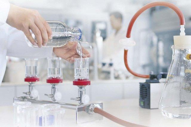 حضور 4 مرکز ایرانی در کارگاه بین المللی مقایسه بین آزمایشگاهی اندازه گیری نانوذرات