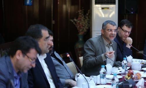 تصمیم گیری درباره کمبودهای بهداشتی و درمانی خوزستان