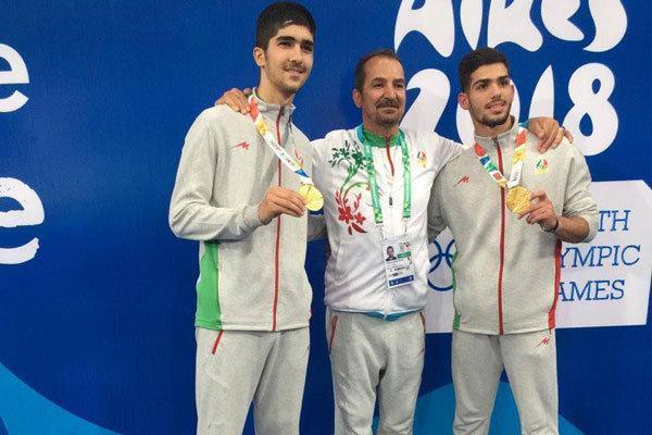 داوران یک طلا را از تکواندو ایران گرفتند، برای آینده برنامه داریم