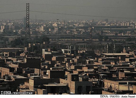اصلی ترین عامل بیماری خوزستانی ها آلایندگی صنایع است