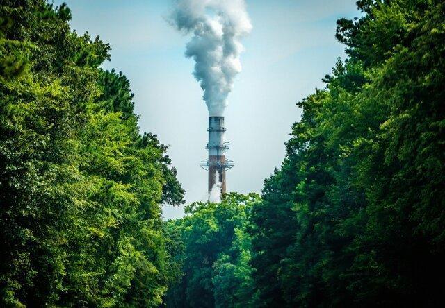 کاهش انتشار گازکربنیک به جو با روش سبز محققان کشور، فراوری CO2 خالص به میزان 800 کیلوگرم در ساعت