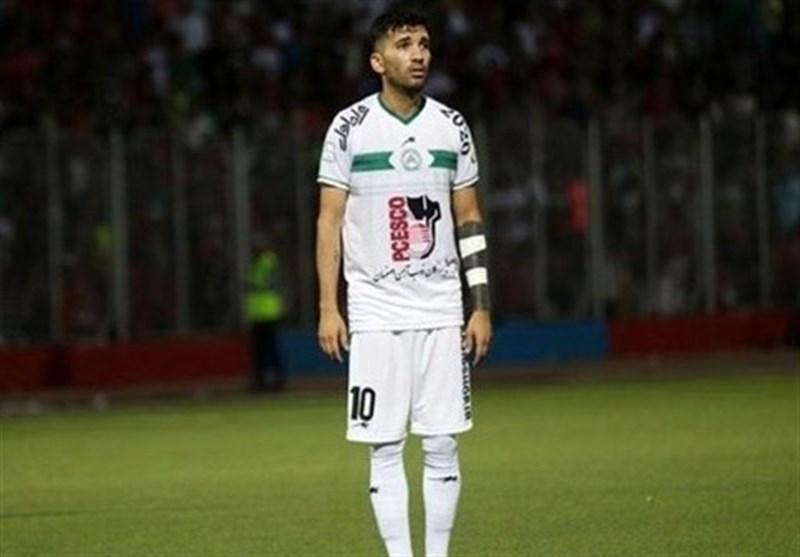 شروع مذاکرات باشگاه سپاهان با مسلمان