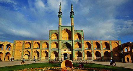 زیباترین شهر های دنیا که ظاهر قدیمی خود را حفظ نموده اند