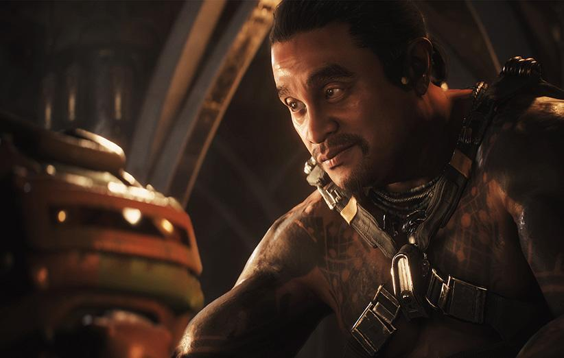 کارگردان Anthem می گوید که بازی احساسی ترین اکشن تیراندازی اخیر است