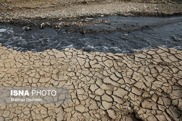 وضعیت قرمز و زرد آب در 30 شهر خراسان رضوی