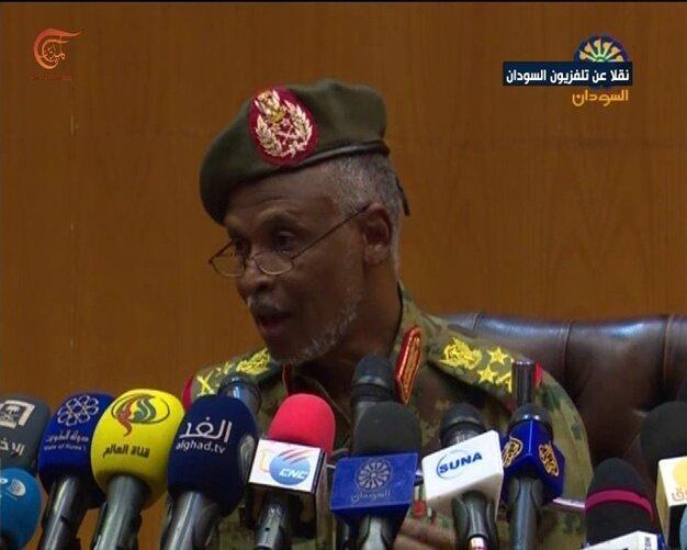 سرنوشت فرمانده کودتای سودان مشخص شد، عکس