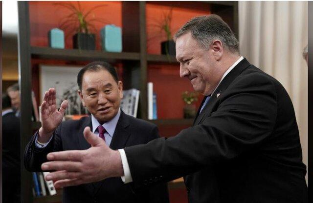 وزیر خارجه کره شمالی برکنار شد