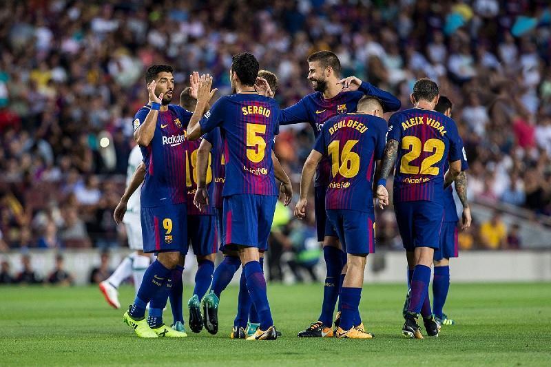 حضور بارسا در نسخه جدید جام باشگاه های دنیا در گرو قهرمانی اروپا