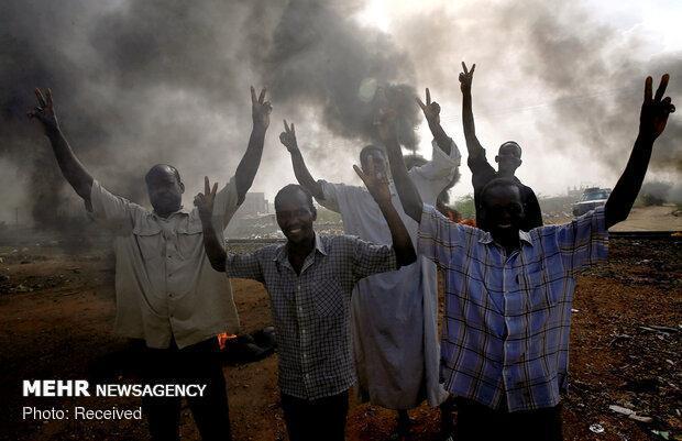 شروط مخالفان سودانی برای مذاکره با شورای نظامی