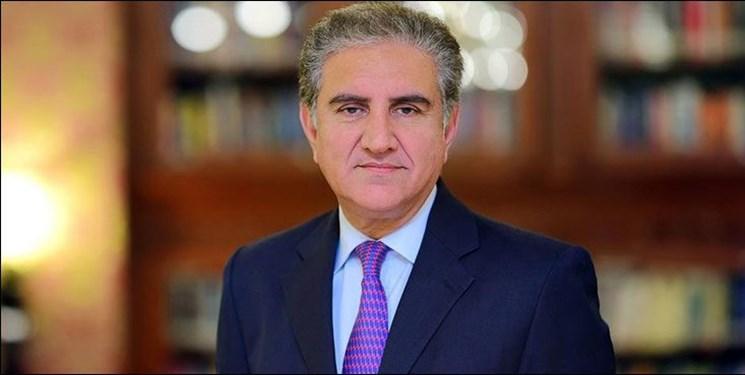 وزیر امور خارجه پاکستان: ایران هیچ بخشی از برجام را نقض نکرده است