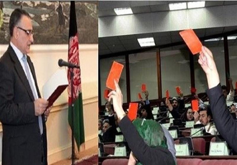بودجه 150 طرح توسعه ای در افغانستان قربانی وزارت تازه تاسیس صلح شد