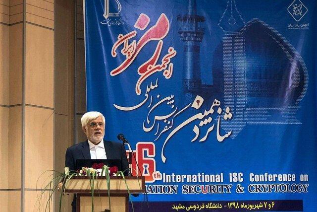 رئیس انجمن رمز ایران: هدف گیری تحریم ها متوجه علم و فناوری است