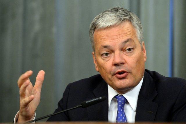 وزیر خارجه بلژیک: در تلاشیم مفاد برجام را اجرا کنیم