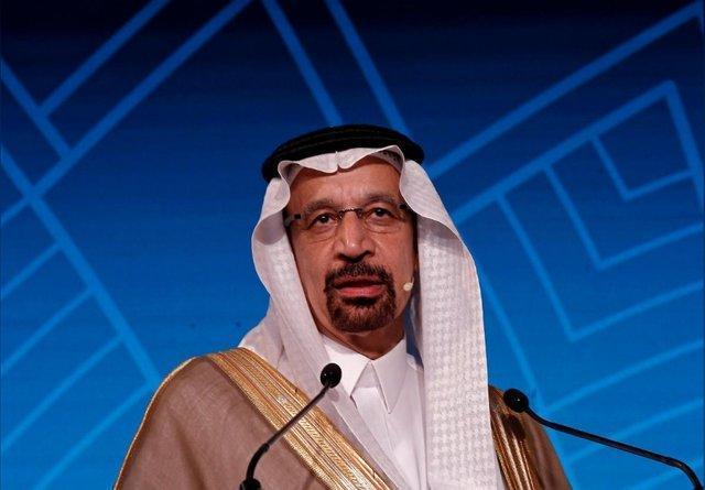 سلب یک سمت مهم از وزیر انرژی عربستان