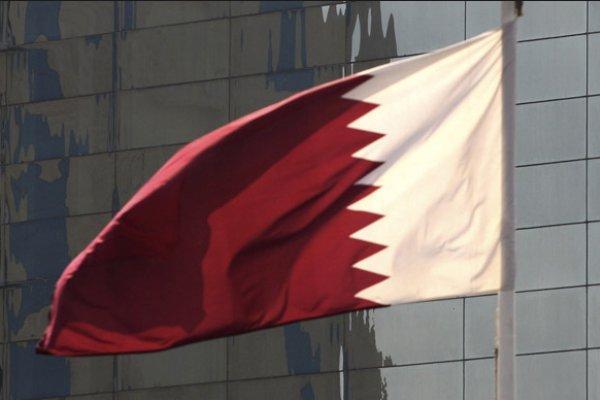 دیدار نماینده قطر با رهبران حماس در غزه