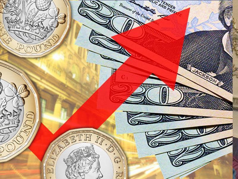 صعود ارزش پوند به دنبال افزایش احتمال توافق انگلیس با اتحادیه اروپا
