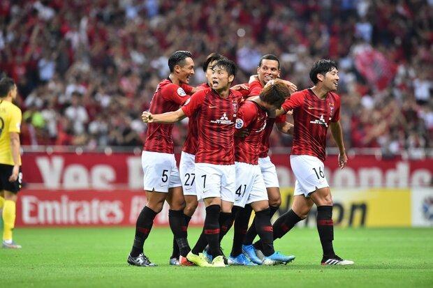 پیروزی اوراواردز ژاپن مقابل گوانجو چین و گام بلند به سوی فینال