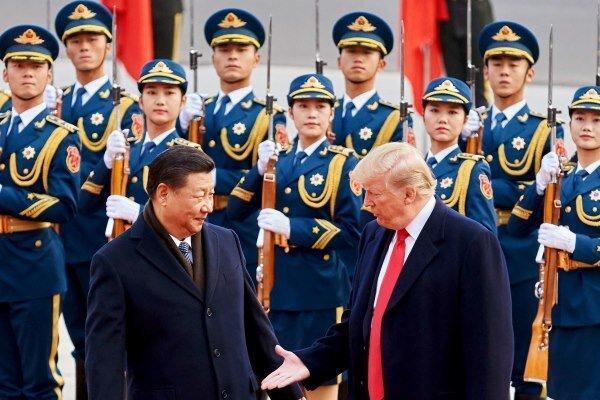 دنیا زیر سایه هژمون های منطقه ای، چین چطور کمر آمریکا را می شکند؟