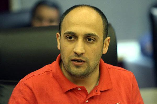 علی سرابی با چهار فصل در کانادا به سر می برد