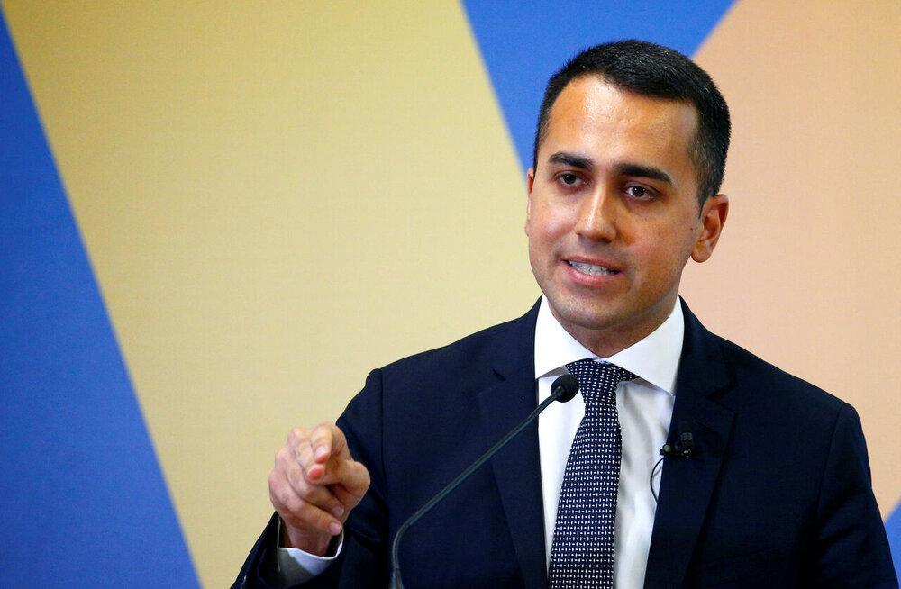 ایتالیا هم سفیر ترکیه را احضار کرد