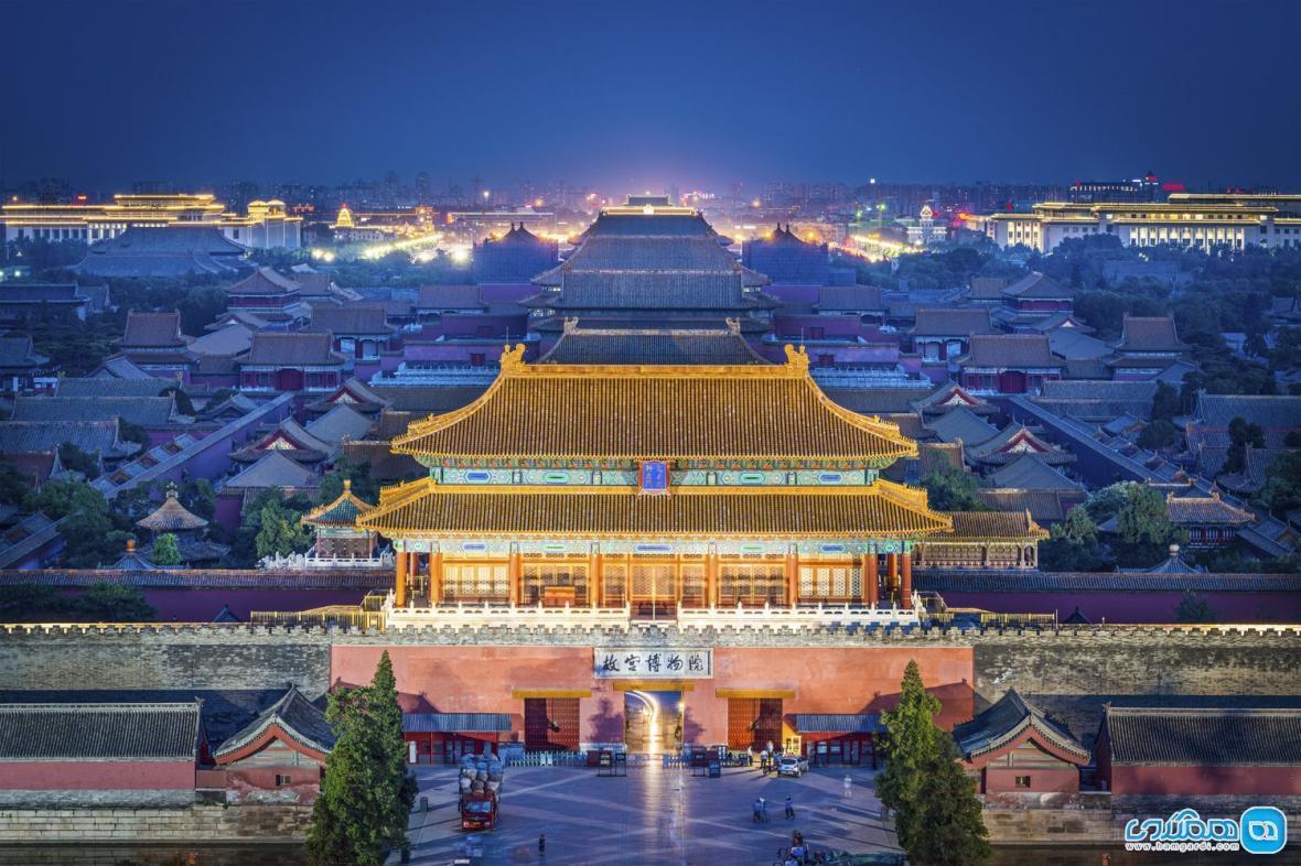 سفر به پکن ، آشنایی با جاذبه های گردشگری پکن