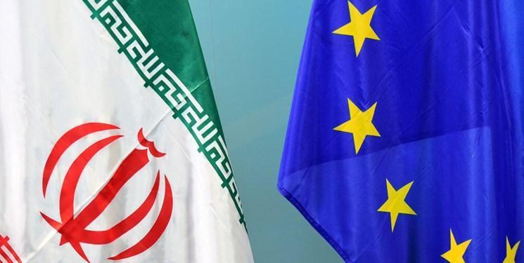 اغلب مردم اروپا از کوشش برای حفظ توافق هسته ای با ایران حمایت می نمایند