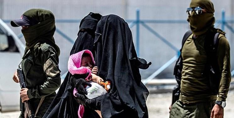 اعمال فشار آمریکا به بریتانیا برای پذیرش 600 عضو داعش و خانواده هایشان