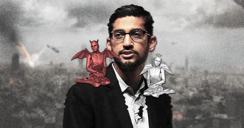 گوگل علی رغم انکار مدیرانش، برای راه اندازی موتور جست وجوی سانسور شده در چین آماده می گردد