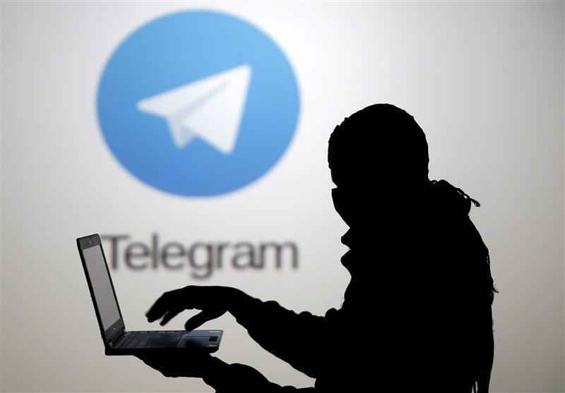 اندونزی سرویس پیغام رسان تلگرام را مسدود کرد