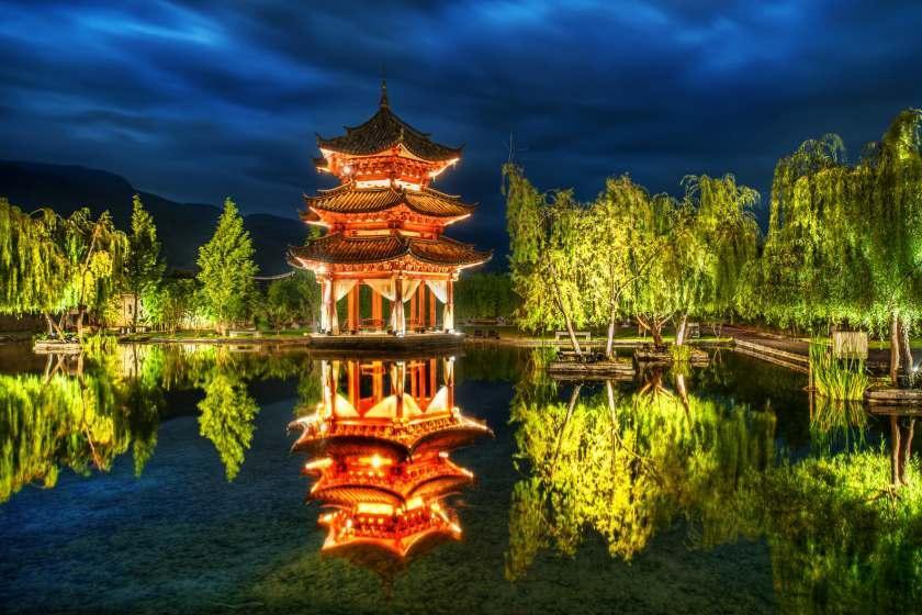 نکاتی درباره سفر به چین (قسمت اول)
