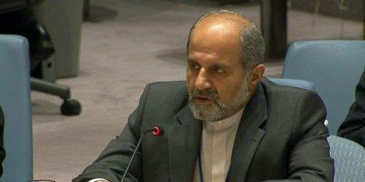 آل حبیب: سعودی ها تهدیدی فاجعه آمیز برای امنیت منطقه هستند