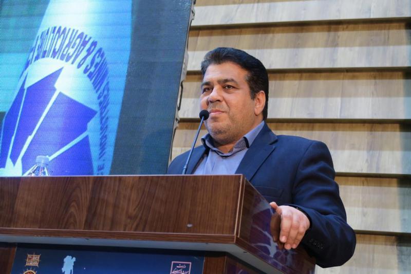مراسم گرامی داشت روز جهانی گردشگری در خوزستان برگزار شد