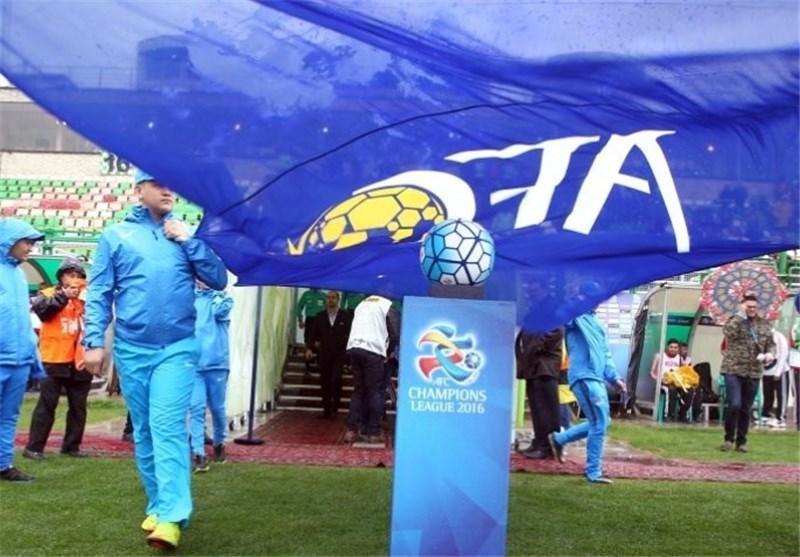 برنامه بازی های تیم های ایرانی با نمایندگان عربستان در عمان