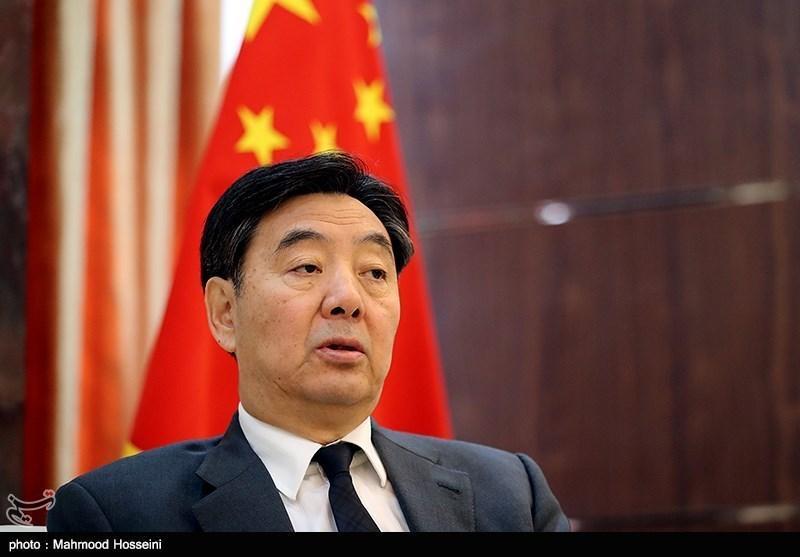 چین: آمریکا باید تحریم های یکجانبه علیه ایران را کنار بگذارد