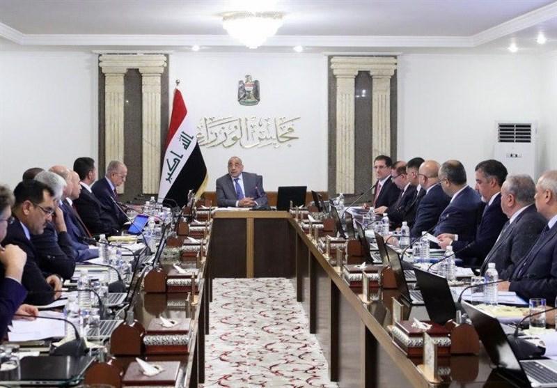 عبدالمهدی: دولت متعهد به محاکمه عناصر فاسد است