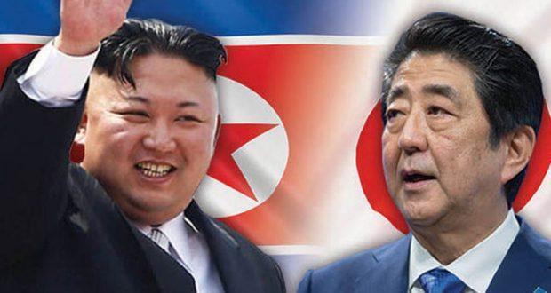 نشست سرّی ژاپن و کره شمالی در ویتنام