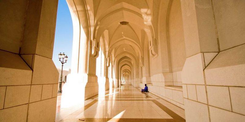 شهر مسقط؛ نمونه مدرن فرهنگ اعراب
