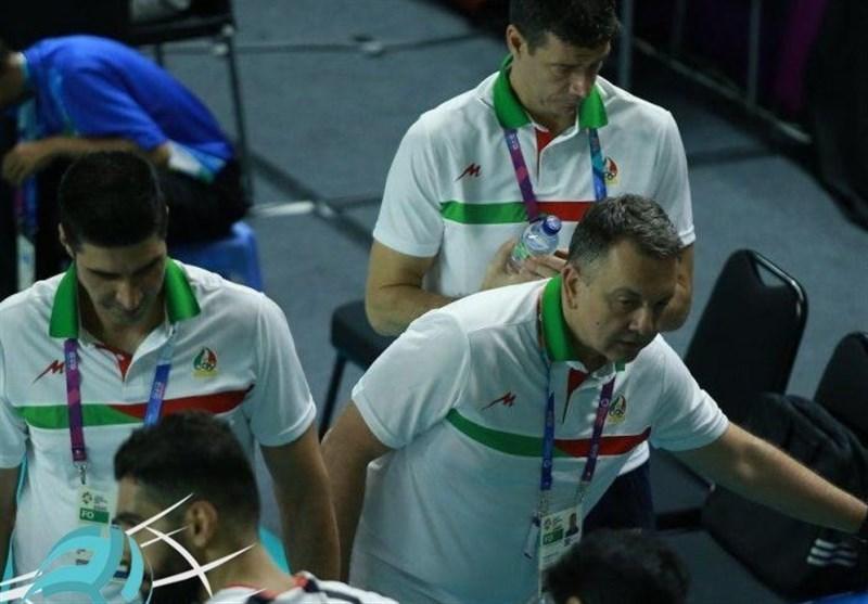 گزارش خبرنگار اعزامی خبرنگاران از اندونزی، کولاکوویچ: برای قهرمانی باید همه تیم ها را شکست دهیم