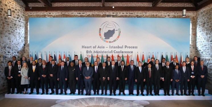ریاست اجلاس قلب آسیا-روند استانبول به تاجیکستان منتقل شد