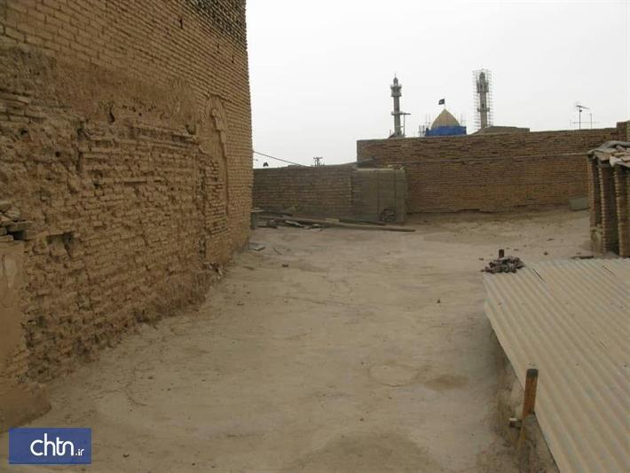 اتمام فاز نخست مرمت خانه تاریخی رحیمی دزفول