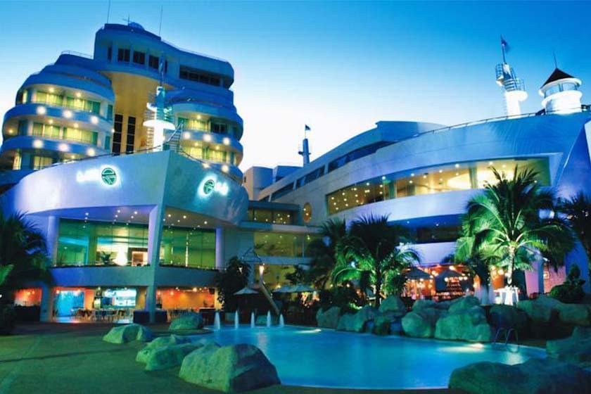 10 هتل ارزان پاتایا از نگاه گردشگران
