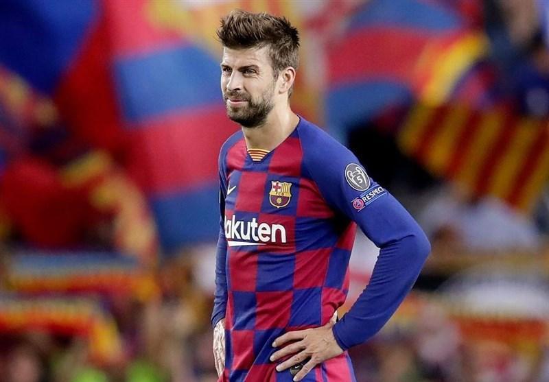 پیکه: بازیکنان بارسلونا حاضر بودند حقوق شان کم گردد اما نیمار برگردد، او به یک زندان طلایی رفت