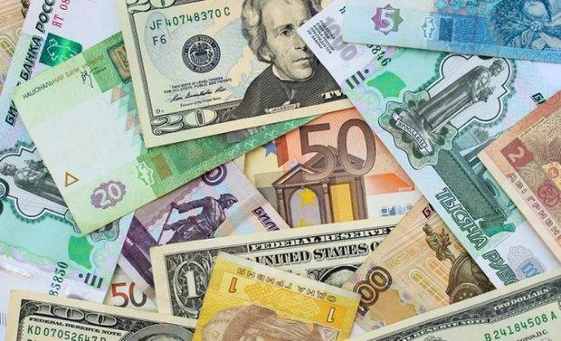 نرخ رسمی 47 ارز، تمام قیمت ها ثابت ماند