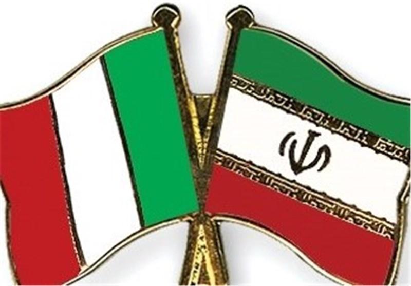 ایتالیا یی ها بی صبرانه منتظر ورود به ایران هستند