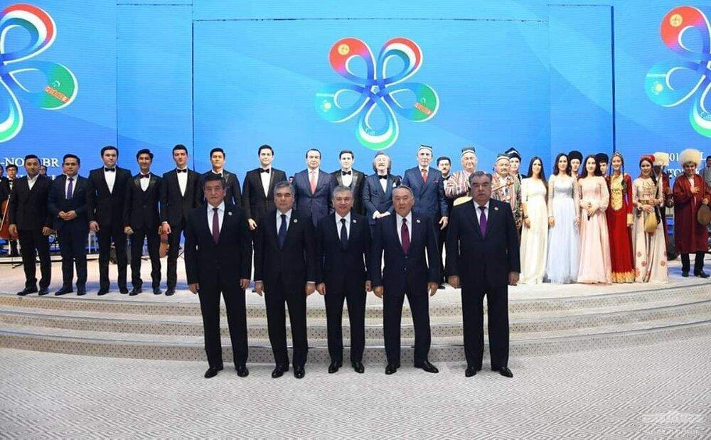 آسیای میانه به سمت جهانی شدن می رود؛ پیشرفت چشمگیر همسایگان شمالی