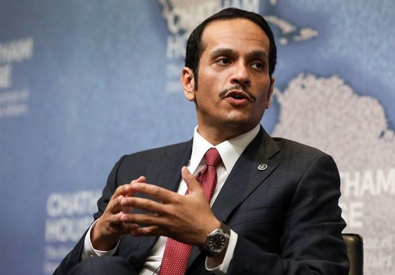 مذاکرات قطر و عربستان برای حل بحران شورای همکاری خلیج فارس