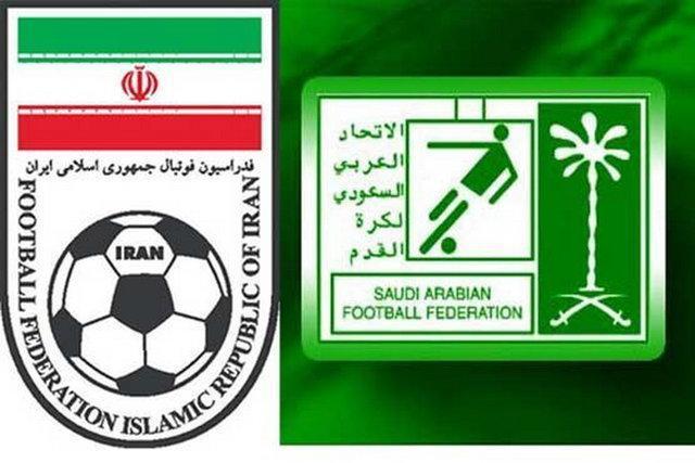 اعتراض شیخ سعودی به دریافت جایزه فدراسیون ایران از AFC